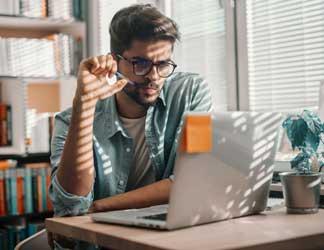 Utiliza uma das melhores plataformas de ensino on-line
