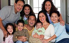 Saúde Mental e Familiar nas Instituições