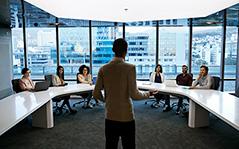 MBA em Estratégias Empresariais