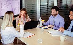 MBA em Marketing com Ênfase em Gestão de Vendas e Novos Mercados