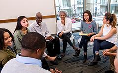 MBA em Psicologia Organizacional e Desenvolvimento